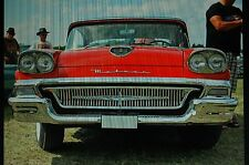 new canada 1958 meteor rideau 4 door with options 1/25