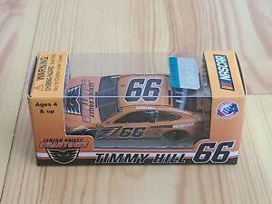 2018 #66 Timmy Hill Lehigh Valley Phantoms Promo 1/64 Action NASCAR Diecast MIP