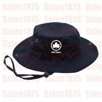 NYC Parks Safari Hat