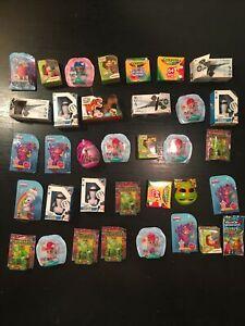 Zuru 5 Surprise Mini Brands Toy Series LOT OF 35 Toys