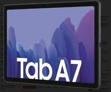 Samsung Galaxy Tab A7 Wi-Fi T500N 32GB Android Dark Grey NEU OVP