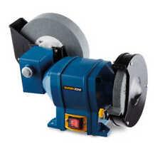 Workzone Wet & Dry Bench Grinder-potente motore a induzione 250 W - 3YR GARANZIA