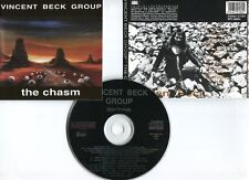 "Vincent BECK GROUP ""The chasm"" (CD)"