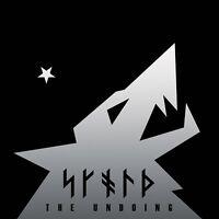 SKOLD - THE UNDOING   CD NEW!