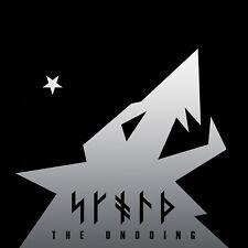 SKOLD - THE UNDOING   CD NEW+