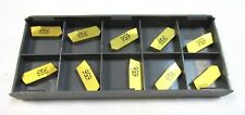 10 Turning Plates Z. STING/Rotate GIMF 406 IC656 P20 P40 from ISCAR NEW A3818