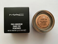 MAC Pro Longwear Paint Pot - Layin' Low