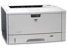 HP LaserJet Enterprise Drucker mit USB 2.0