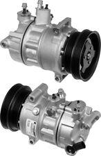 A/C Compressor Omega Environmental 20-08688