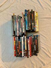 Blu-Ray & DVD Sammlung 33 Stück - Game of Thrones, Harry Potter, FSK 16 & 18