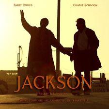 Frankie Blue - Jackson (Original Soundtrack) [New CD]