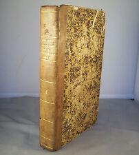 BOITARD / LECONS SUR LE CODE DE PROCEDURE CIVILE T1 / 1841 chez G. THOREL /DROIT