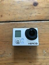GoPro HERO3 Black Edition 4K 12MP Action Camera/Camcorder - With Accessories