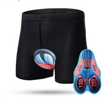 Shorts cycling Shorts Unisex Comfort Bicycle Gel 9D