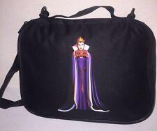 Trading Book For Disney Pins Villains Evil Queen Snow White Pin Bag