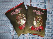 GR 1000 CHICCHI DI CAFFE'  AL CIOCCOLATO FONDENTE IMBUSTATI CHOCOLATES COFFEE '