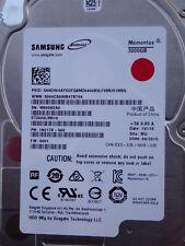 3TB Seagate ST3000LM016 | SN: W80 | PN: 1N217V-566 | FW: 0001 | WU | 09/2015 #04