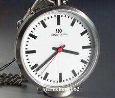 Danish Design * Taschenuhr * Ref. 3314321 * Shahl * Quarz