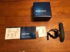 Oceanic GEO 2 Scuba Diving Computer Air / Nitrox Watch