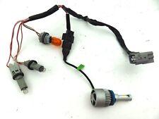 2013-2015 Subaru Crosstrek Headlight Wiring Harness OEM LH or RH 13-15