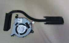 Dell Latitude E7240 Series Genuine Laptop CPU Cooler & Fan Assembly    AD 29