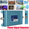 Wireless 3G Smart Phone Signal Amplifier Repeater 990-2100Mhz With Power Adapter