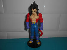 17.01.22.2 Vegeta super guerrier Figurine Dragon Ball GT DBZ dragonball ATLAS