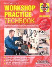 Haynes Motorcycle Tools, Test Equipment & Diagnostics Repair Manual 3762