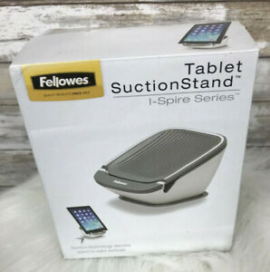 Fellowes I-Spire Series - Tablet Suction Stand New In Box