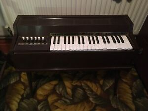 Childs Electric Chordorgan Keyboard