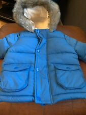 baby boy 3-6 months Fred & Flo Padded Coat