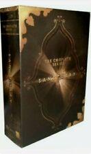SANCTUARY the Complete Series Seasons 1-4 DVD (18 Disc Box Set) Season 1 2 3 4