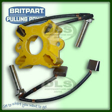 BRITPART Tirare Power 8000/9000c VERRICELLO Pennelli e set supporto (DB1331)