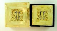 Drink Coasters Mother of Pearl and Abalone Boxed Set of 6  Handcrafted Barware
