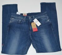 Levis 511 Slim Fit Stretch Men's Jeans NWT Cotton Blend