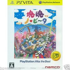 Katamari Damacy No-Vita PS Vita SONY JAPANESE NEW JAPANZON