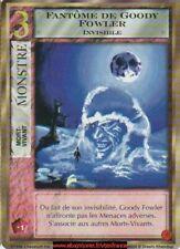 Mythos CCG - Fantôme de Goody Fowler - Monstre / Limited FR