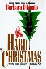 Hard Christmas - Barbara D'Amato (Paperback)
