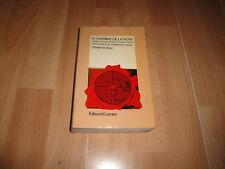 EL NOMBRE DE LA ROSA LIBRO DE UMBERTO ECO SEGUNDA 2ª  EDICION DEL AÑO 1989