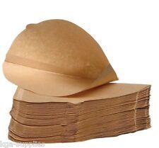 Alta Qualità greggi Taglia 4 Caffè Filtro documenti Pacco DI 400