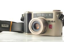 **For Repair** Rollei 3.5T QZ w/ 38-90mm f/2.5-5.6 35mm Film Camera From Japan