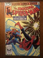 Amazing Spider-man #239, VF+ 8.5, 2nd Appearance of Hobgoblin