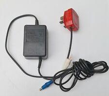 Original Nintendo Power Supply PSU 3 Pin UK Plug For SNES Super Nintendo & NES