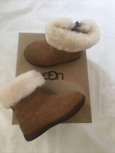 Infant Ugg Boots Size 5