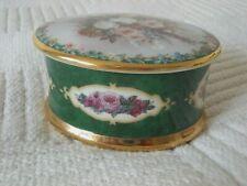 Ardleigh Elliott Porcelain Music Box GLORY Lena Liu - Endless Love - 73716