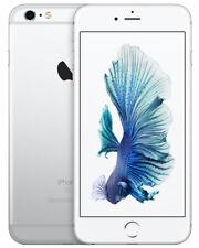 Apple iPhone iPhone 6s 64 Go Argenté (DÉBLOQUÉ TOUT OPÉRATEUR  ) -NO Fingerprint