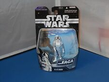 Star Wars The Saga Collection Episode V TESB At-At Driver #9 Action Figure MOC!