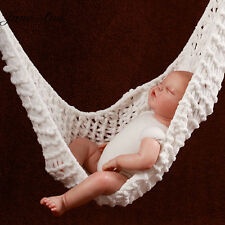 Crochet Knit Costume Photo Baby Newborn Boys Girls Photography Prop Outfits