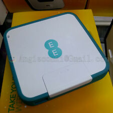 ALCATEL Y855 FDD 2100/1800/2600/900/800MHz 4G LTE MOBILE BROADBAND WIFI Router