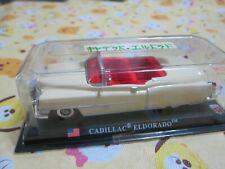 delPrado - Scale 1/43 - Cadillac Eldorado - Mini Toy Car - A4